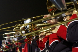 Conant 2013 Homecoming Game